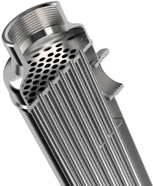 B-Line Series Heat Exchangers