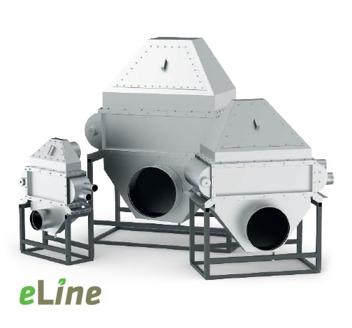 E-Line Heat Exchanger