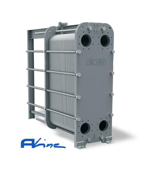 A-Line Heat Exchangers