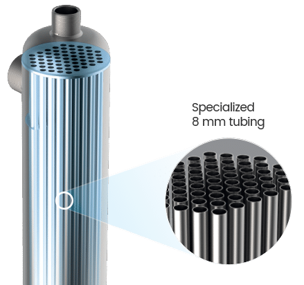 M-Line Heat Exchangers