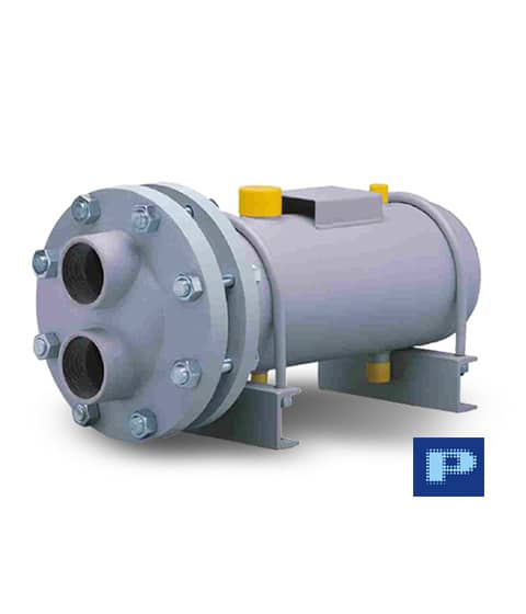 PW PW Heat Exchanger