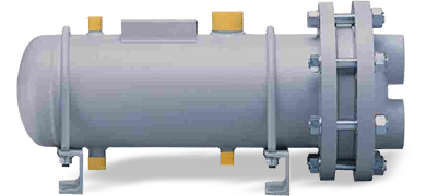 PW Heat Exchanger