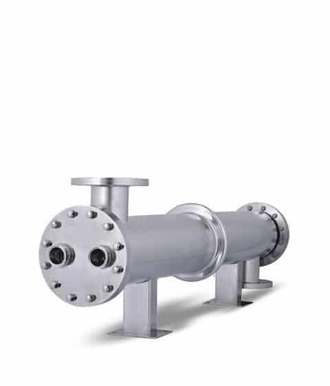 P-Line Sanitary Heat Exchangers