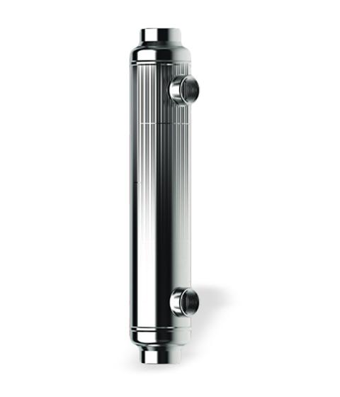 B6-Line Heat Exchangers