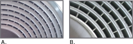 Sprial Heat Exchanger