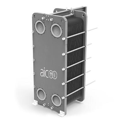 AF-Line Heat Exchanger