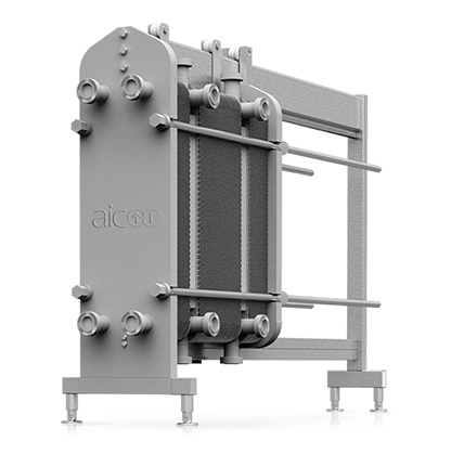 AX-Line Heat Exchanger