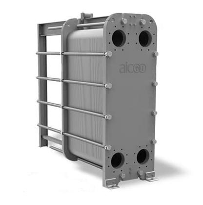 A-Line Heat Exchanger