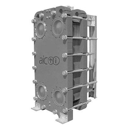 AW-Line Heat Exchanger